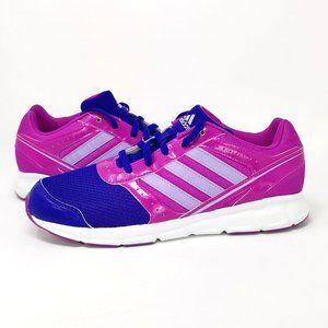 Adidas Ortholite Purple Sneakers